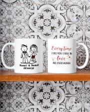 Every Time DD011304MA Customize Name Mug ceramic-mug-lifestyle-47
