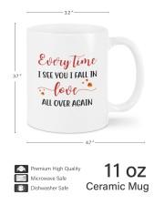 Every Time DD011304MA Customize Name Mug ceramic-mug-lifestyle-62