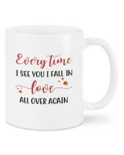 Every Time DD011304MA Customize Name Mug front