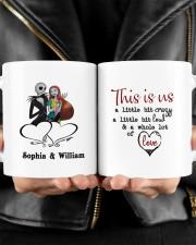 This Is Us DD010515MA Customize Name Mug ceramic-mug-lifestyle-24
