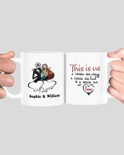 This Is Us DD010515MA Customize Name Mug ceramic-mug-lifestyle-41