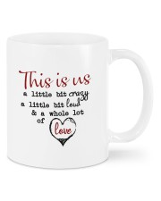 This Is Us DD010515MA Customize Name Mug front