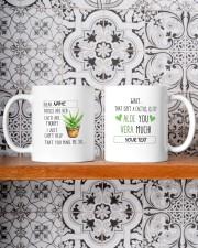 Aloe Vera DD011108MA  Customize Name Mug ceramic-mug-lifestyle-47