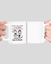 Every Love Story  DD011321MA Customize Name Mug ceramic-mug-lifestyle-41