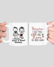 Every Time DD011306MA Customize Name Mug ceramic-mug-lifestyle-41