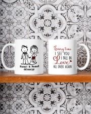 Every Time DD011306MA Customize Name Mug ceramic-mug-lifestyle-47