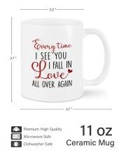 Every Time DD011306MA Customize Name Mug ceramic-mug-lifestyle-62