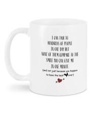Love DD012505MA Mug back
