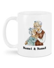 Everytime DD011325MA Customize Name Mug back