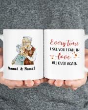 Everytime DD011325MA Customize Name Mug ceramic-mug-lifestyle-32