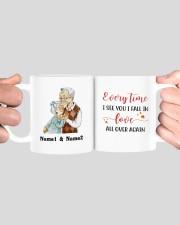 Everytime DD011325MA Customize Name Mug ceramic-mug-lifestyle-41