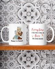 Everytime DD011325MA Customize Name Mug ceramic-mug-lifestyle-47