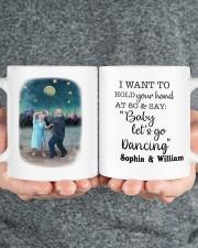 Dancing DD010611MA Customize Name Mug ceramic-mug-lifestyle-32