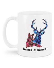 Your Doe DD011104NA Customize Name Mug back