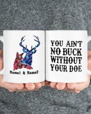 Your Doe DD011104NA Customize Name Mug ceramic-mug-lifestyle-32