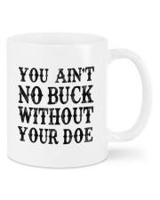 Your Doe DD011104NA Customize Name Mug front
