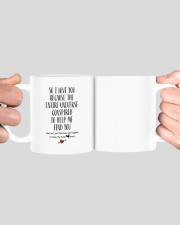 I Love You DD012508MA01 Customize Name Mug ceramic-mug-lifestyle-41
