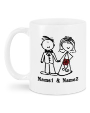 This Is Us DD011537MA Customize Name Mug back