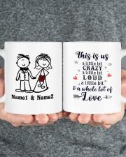 This Is Us DD011537MA Customize Name Mug ceramic-mug-lifestyle-32