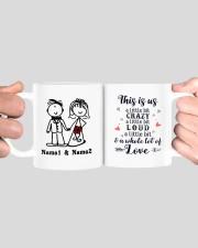 This Is Us DD011537MA Customize Name Mug ceramic-mug-lifestyle-41