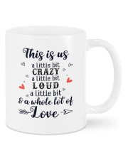 This Is Us DD011537MA Customize Name Mug front