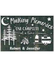"""Making Memories HN010503NA Doormat 34"""" x 23"""" front"""