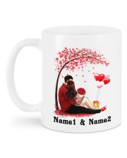 One Special DD012303DH Customize Name Mug back