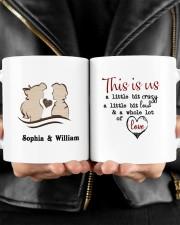 This Is Us DD010516MA Customize Name Mug ceramic-mug-lifestyle-24