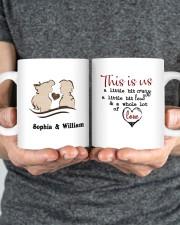 This Is Us DD010516MA Customize Name Mug ceramic-mug-lifestyle-34
