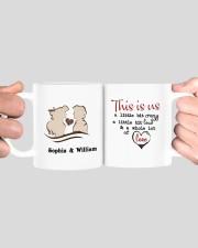 This Is Us DD010516MA Customize Name Mug ceramic-mug-lifestyle-41