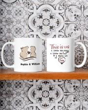 This Is Us DD010516MA Customize Name Mug ceramic-mug-lifestyle-47