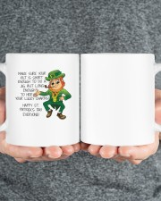 Happy St Patricks Day DD012619MA Mug ceramic-mug-lifestyle-32