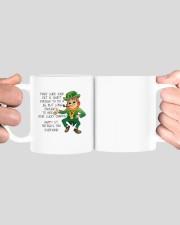 Happy St Patricks Day DD012619MA Mug ceramic-mug-lifestyle-41