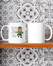 Happy St Patricks Day DD012619MA Mug ceramic-mug-lifestyle-47