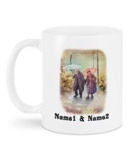 This Is Us DD011404MA Customize Name Mug back