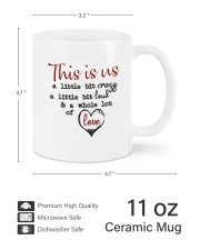 This Is Us DD011404MA Customize Name Mug ceramic-mug-lifestyle-62