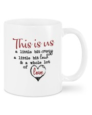 This Is Us DD011404MA Customize Name Mug front