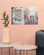 Poster Canvas Template 17x11 Poster poster-landscape-17x11-lifestyle-21