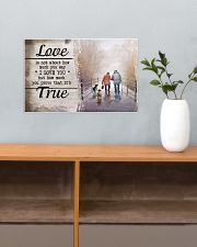 Poster Canvas Template 17x11 Poster poster-landscape-17x11-lifestyle-24