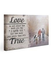 Poster Canvas Template Gallery Wrapped Canvas Prints tile