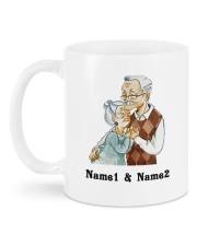This Is Us DD011538MA Customize Name Mug back