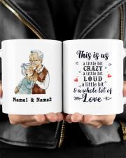 This Is Us DD011538MA Customize Name Mug ceramic-mug-lifestyle-24