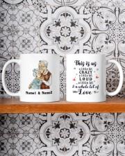 This Is Us DD011538MA Customize Name Mug ceramic-mug-lifestyle-47