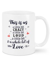 This Is Us DD011538MA Customize Name Mug front