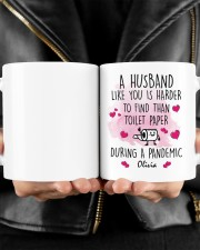 A Husband DD010621MA Mug ceramic-mug-lifestyle-24