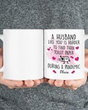 A Husband DD010621MA Mug ceramic-mug-lifestyle-32
