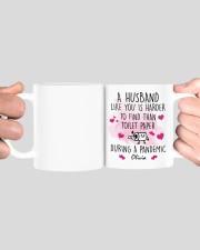 A Husband DD010621MA Mug ceramic-mug-lifestyle-41