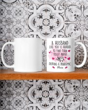 A Husband DD010621MA Mug ceramic-mug-lifestyle-47
