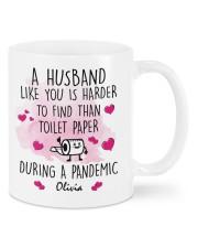 A Husband DD010621MA Mug front