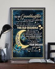 butterfly poster 11x17 Poster lifestyle-poster-2